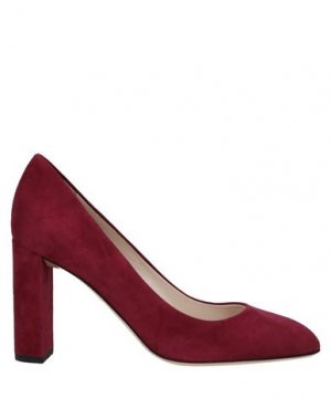 Туфли DEIMILLE. Цвет: розовато-лиловый
