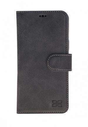 Чехол для телефона Bouletta Samsung Galaxy S9. Цвет: черный
