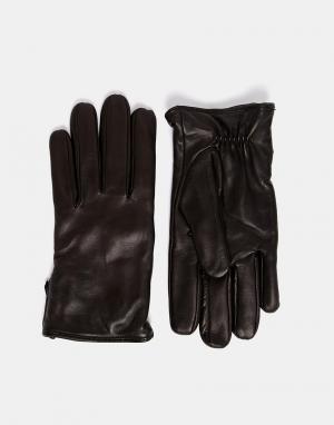Кожаные перчатки Royal RepubliQ