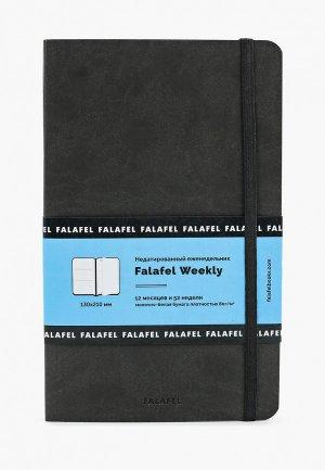Органайзер Falafel. Цвет: черный
