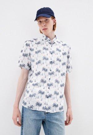 Рубашка Henderson SHS-0570. Цвет: белый
