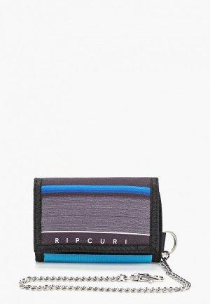 Кошелек Rip Curl RAPTURE CHAIN SURF. Цвет: синий