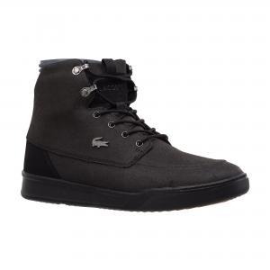 Сапоги и ботинки EXPLORATEUR CLASSIC 318 3 Lacoste. Цвет: черный