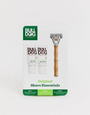 Набор для бритья -Бесцветный Bulldog