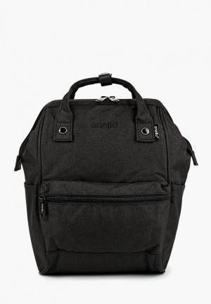Рюкзак Anello MINI 10L. Цвет: серый