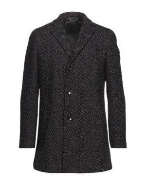 Пальто FÉRAUD. Цвет: темно-синий