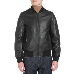 Куртка MW0MW11927 черный TOMMY HILFIGER