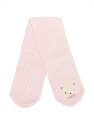 Шарф с карманами Familiar. Цвет: розовый