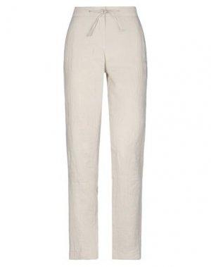 Повседневные брюки GERRY WEBER. Цвет: бежевый