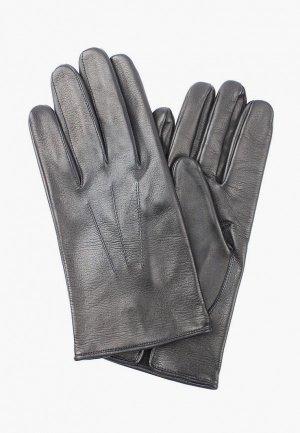 Перчатки Edmins 6Э-20M. Цвет: черный