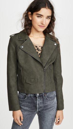Aint It Cool Moto Jacket BB Dakota