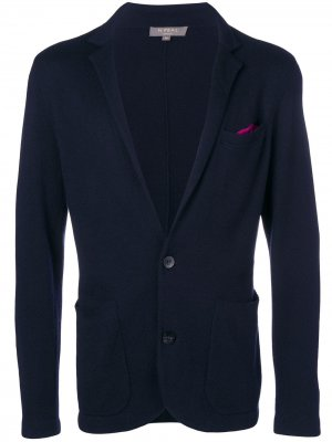 Пиджак Milano N.Peal. Цвет: синий