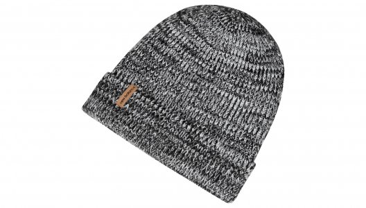 Шапки Oversized Watchmans Beanie New Balance. Цвет: серый