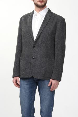 Пиджак Edun. Цвет: серый
