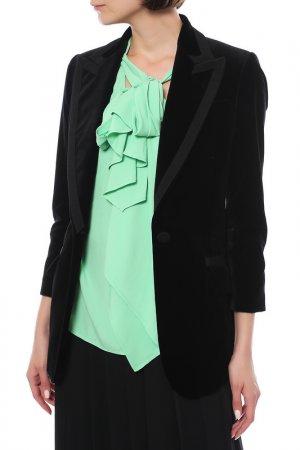 Пиджак Gucci. Цвет: черный