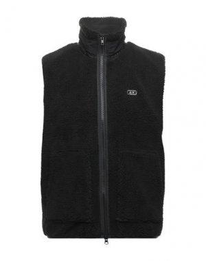 Куртка SUN 68. Цвет: черный