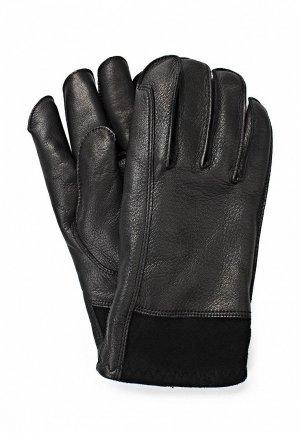 Перчатки UGG Australia UG174DMJG907. Цвет: черный