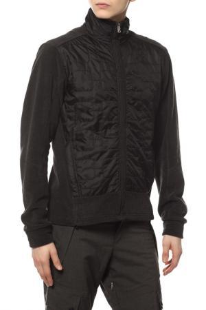 Куртка горнолыжная Bogner. Цвет: серый