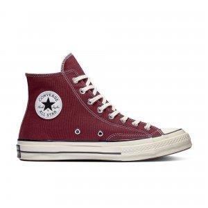 Chuck 70 High-Top Converse. Цвет: бордовый