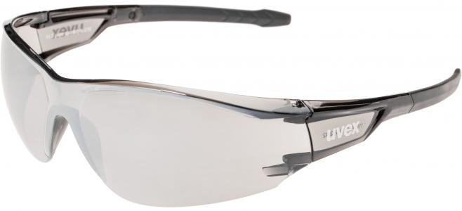 Солнцезащитные очки Sportstyle 218 Uvex. Цвет: черный