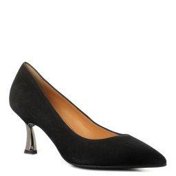Туфли G557 черный GIOVANNI FABIANI