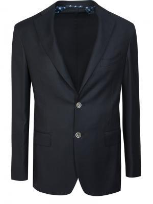 Шерстяной пиджак ZILLI