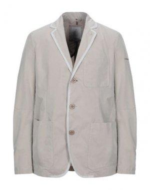 Пиджак PEUTEREY. Цвет: песочный