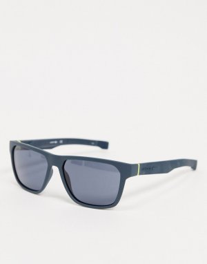 Солнцезащитные очки -Голубой Lacoste