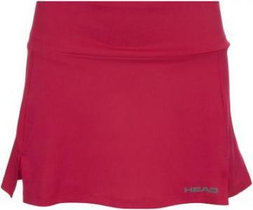 Юбка-шорты женская Club, размер 44-46 Head. Цвет: розовый