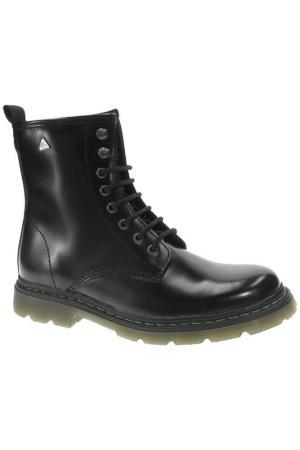 Boots Beppi. Цвет: black