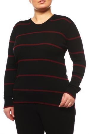 Пуловер Fendi. Цвет: черный