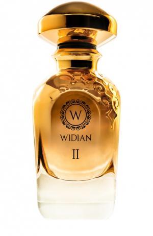 Духи Gold Collection №2 Widian by AJ Arabia. Цвет: бесцветный