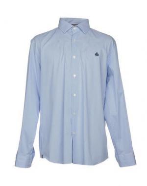 Pубашка ARMATA DI MARE. Цвет: синий