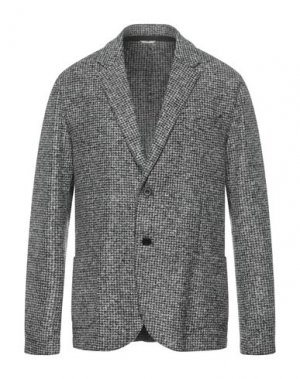Пиджак ORIGINAL VINTAGE STYLE. Цвет: серый