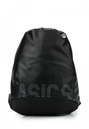 Мешок ASICS TR CORE GYMSACK. Цвет: черный