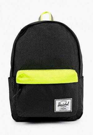 Рюкзак Herschel Supply Co Classic X-Large. Цвет: черный