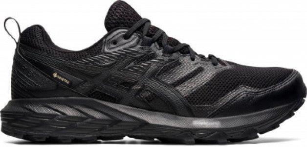 Кроссовки мужские Gel-Sonoma 6 GTX, размер 42.5 ASICS. Цвет: черный