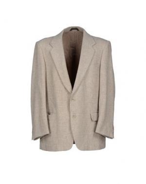 Пиджак FARAH. Цвет: бежевый