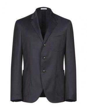 Пиджак BOGLIOLI. Цвет: темно-фиолетовый