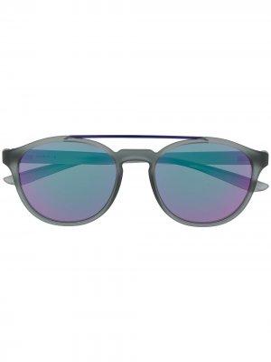 Солнцезащитные очки Kismet в круглой оправе Nike