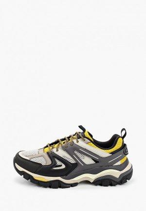 Кроссовки Skechers STAK-ULTRA - TRESO. Цвет: разноцветный