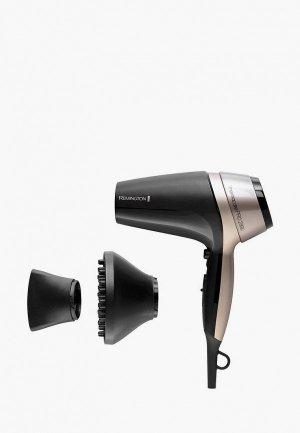 Фен Remington D5715. Цвет: черный